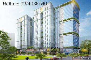 Cho thuê văn phòng giá rẻ tại Ecolife Capitol và khu vực Tố Hữu, Từ Liêm, Hà Nội. LH 0974436640