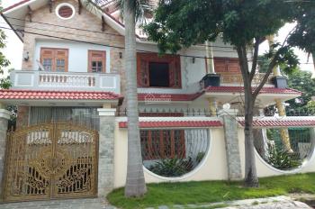 Bán biệt thự mặt tiền khu dân cư Vĩnh Lộc, Bình Tân, DT: 25x20m, giá 27 tỷ, LH: 0908060303