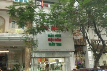 Chính chủ bán nhà 2 MT Hồ Văn Huê, P.9, Quận Phú Nhuận, DT: 9.5x23m, NH 21m, giá 46 tỷ. LH: Thành Ý