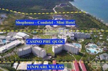 Grand World shop Casino Phú Quốc - Sản phẩm đầu tư sinh lời nhất Việt Nam. LH 0906.95.96.97