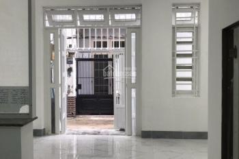 Bán nhà mới đường 475 Đỗ Xuân Hợp, nhà đẹp 1 trệt 1 lầu mua vào ở ngày không phải sửa LH 0938087675