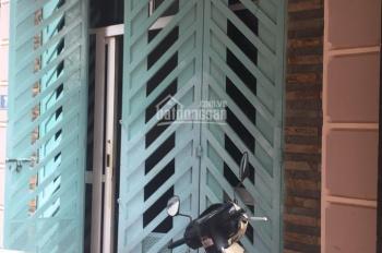 Cho thuê nhà ngõ 354 Trần Cung DT 60m2 x 3T, ô tô tránh nhau, giá 11 tr/tháng