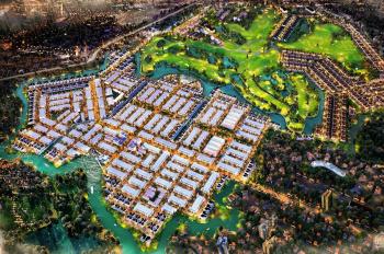 Đất nền biệt thự trong sân golf Long Thành, sắp bàn giao nền, nhận nền nhận sổ đỏ