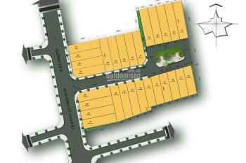 Bán đất đường Số 8 Bình Tân sổ đỏ bán 55-70 triệu/m2, DT 60m2-84m2, hotline 0909138006-0983561002