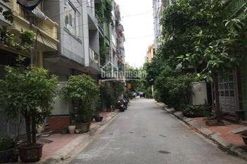 Bán nhà ngõ 322 Lê Trọng Tấn - Thanh Xuân, ô tô tránh, kinh doanh, 68m2, giá 9.6 tỷ. LH 0916667171