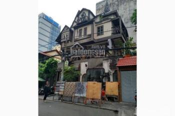 Cho thuê biệt thự ngay góc 2MT đẹp đường Hồ Xuân Hương, Phường 6, Quận 3