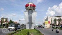 Thanh lý lô đất Vĩnh Phú Thuận An ngay cổng chào Bình Dương DT 100m2 giá chỉ 1tỷ2 0903.479.200 Đoàn