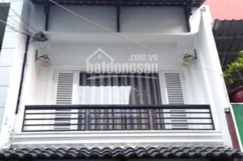 Bán nhà hẻm nhựa 10m 80/ Ba Vân, Tân Bình, DT: 5 x 20m 3 lầu. Giá: 11.9 tỷ