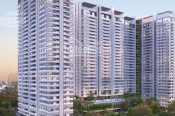 Bán gấp căn hộ Kingdom 101 lầu thấp, Block M, diện tích 78,17m2. LH 0977140288