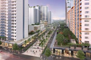 Chính chủ cần bán căn Mizuki Park 2PN, 72m2, view hướng Đông, tầng thấp view đẹp hồ bơi, nội khu