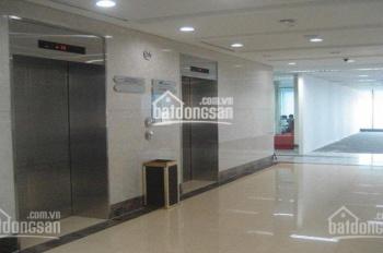 Cho thuê văn phòng mặt đường Láng Hạ, Giảng Võ, DT 100m2 - 200m2 - 300m2, giá 240 nghìn/m2/tháng