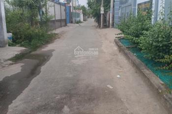 Bán đất 200m2 mặt tiền Vĩnh Phú 20, Thuận An. Giá rẻ bèo cho đầu tư xây trọ