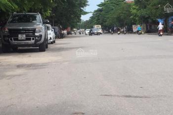 Bán nhà 4 tầng độc lập mặt ngõ đường Đà Nẵng, Ngô Quyền, Hải Phòng