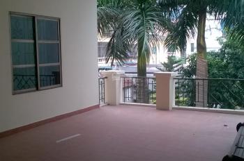 Cho thuê nhà chính chủ diện tích 65m2 x 4 tầng, ngõ 75 Trần Quang Diệu, Đống Đa, Hà Nội