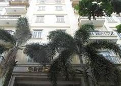Cho thuê officetel GreenPhil vừa văn phòng vừa ở lại 44m2 13tr/th: LH 0915 500 471
