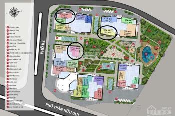 Shophouse Iris Garden Mỹ Đình, cơ hội đầu tư vàng, sinh lời cao, giá chủ đầu tư, LH 0914420055