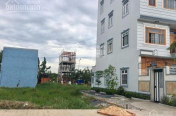 Bán đất đường An Phú Tây, MT đường lớn, gần chợ và KDC, TT 600tr, sổ hồng riêng, 0932619291