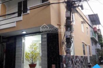 Cho thuê nhà hẻm 504 Kinh Dương Vương, KP4, P. BTĐ B, Q. Bình Tân, TPHCM, 46m2, 8 triệu/tháng