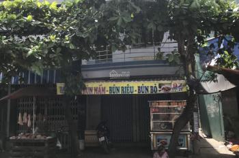Bán nhà mặt tiền đường Bông Sao P5 Q8 gần chợ và trường học, DT 4x13m, nhà mới 1 trệt 1 lầu SHR