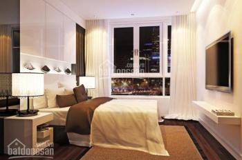 Cho thuê 3PN giá cực rẻ, 10 tr/tháng, máy lạnh, rèm, máy NN, Hoàng Anh An Tiến (Gold House)