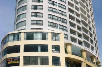 Cho thuê khách sạn mặt tiền Đông Du 2 hầm 10 lầu, có 43 phòng. DTS: 2470m2 giá 810.43 triệu/tháng