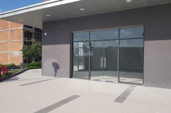Cho thuê mặt bằng shop Sunrise Riverside, dự án 2600 căn hộ, DT: 41m2, giá 20 tr/tháng