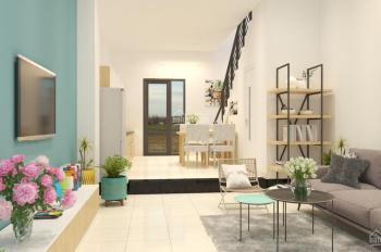 Bán gấp nhà 1 trệt 1 lầu diện tích 119m2 căn góc giá cực mềm cạnh ngay TP Phan Thiết
