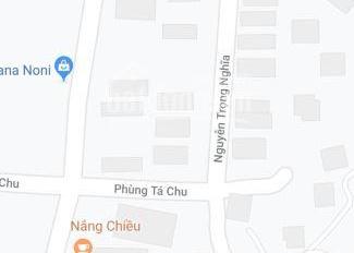 Bán đất MT Nguyễn Trọng Nghĩa, Q. Sơn Trà, 90m2, giá 5.7 tỷ cách biển 50m