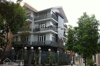 Cần bán villa mặt tiền Tú Xương, Phường 7, Quận 3 DT: 8x20m hầm 3 lầu. Giá: 40 tỷ