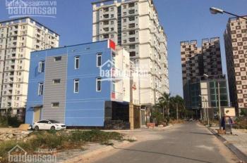 Bán gấp đất MT Nguyễn Duy Trinh, P. Long Trường, Q.9, thổ cư, SHR, giá 22tr/m2, 80m2, 0799812952