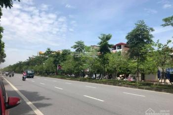 Bán nhà mặt phố Ngô Gia Tự, DT 79m2, nhà 2 tầng, mặt tiền 5m, buôn bán KD tốt, giá 122 triệu/m2