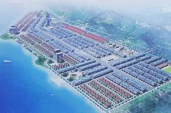 Bán nhiều lô LK dự án khu đô thị Phương Đông, Vân Đồn