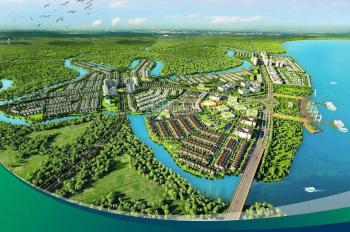 Bán biệt thự nhà phố Aqua City, Biên Hòa, Đồng Nai, giá từ chủ đầu tư, LH: 0909.684.311