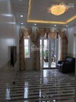 Cho thuê nhà mặt tiền đường D4 Khu dân cư Him Lam Kênh Tẻ, phường Tân Hưng, Quận 7