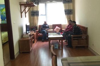 Cho thuê chung cư đầy đủ tiện nghi Vinaconex, Liên Bảo, Vĩnh Yên. LH: 0852 980 555