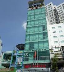 Chính chủ bán tòa nhà 145 Điện Biên Phủ, P. Đa Kao, Q.1, thu nhập 350 triệu/tháng, giá 95 tỷ