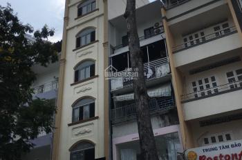 Chính chủ cho thuê khách sạn mới xây mặt tiền Đề Thám - Cô Giang, Quận 1, 7 tầng, giá 120 triệu/th