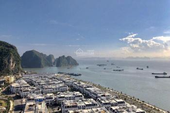 Bán biệt thự mặt biển 300m2 vip nhất Hạ Long