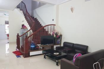 Cần cho thuê căn nhà mặt Lý Anh Tông khu Đại Hoàng Long, TP Bắc Ninh, DT 88 m2, MT 5m