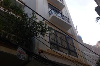 Chính chủ cho thuê phòng chung cư mini đường Cầu Giấy, 0975160762