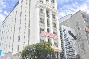 Cho thuê khách sạn 4 sao. Hầm, 10 tầng, 102 phòng mặt tiền Đông Du, Thi Sách, Bến Nghé, Quận 1
