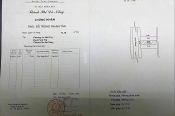 Bán nhà đường Nguyễn Văn Siêu ngay sát cầu Rồng