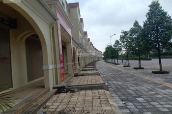 Tôi đang cần bán gấp nhà phố thương mại, Nam An Khánh Sudico, DT: 188m2, mặt đường đôi 39m