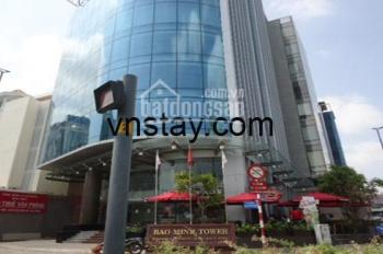 Văn phòng Bảo Minh đường Nam Kỳ Khởi Nghĩa cho thuê, gần Lý Chính Thắng
