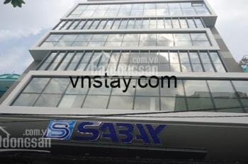 Văn phòng đường Đồng Nai, phường 2 Tân Bình cho thuê, gần đường Trường Sơn