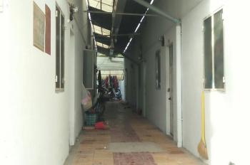 Bán nhà trọ 10 phòng hẻm 108 Trần Quang Diệu. Giá 3.65 tỷ