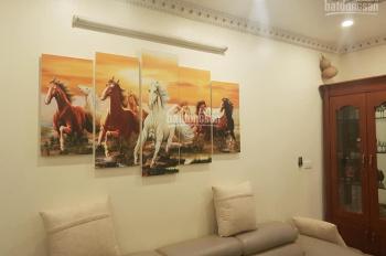 Bán nhà Chính chủ Hòa Bình 7, phố Minh Khai, Hai Bà Trưng, lô góc, 50m x 5t, 4.7 tỷ