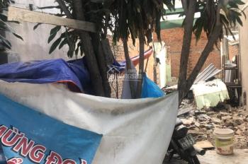 Bán lô đất đường Tôn Đản, Lộc Thọ, Nha Trang