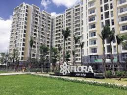 Bán căn hộ Flora Anh Đào, 2 phòng ngủ, 2wc full nội thất giá 1.8 tỷ, ĐT 0772444888