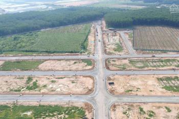 Đất thổ cư 100% gần Vsip 2, mặt tiền đường Huỳnh Văn Lũy nối dài, 340 triệu, xây dựng tự do